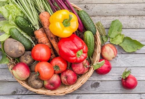 Bổ sung các loại rau xanh để phòng ngừa ung thư