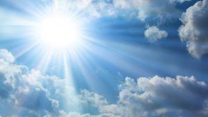 Nguyên nhân gây ung thư từ tia cực tím (ánh nắng mặt trời)