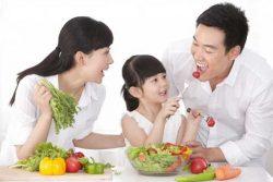 Ăn nhiều thực phẩm có lợi để phòng ngừa ung thư phổi