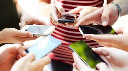 Tránh xa điện thoại và sóng wifi
