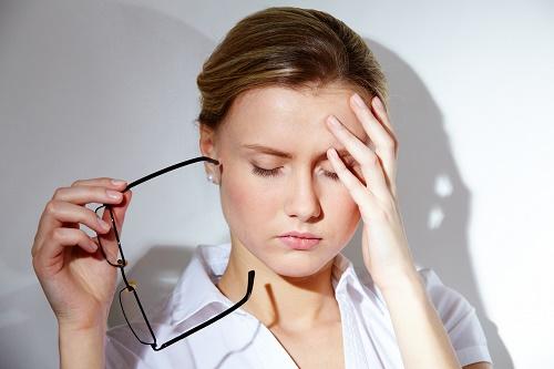 Căng thẳng cũng là nguyên nhân gây ung thư cổ tử cung