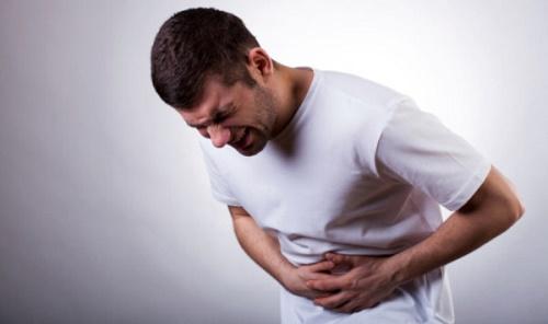 Đau bụng là dấu hiệu của ung thư đại tràng
