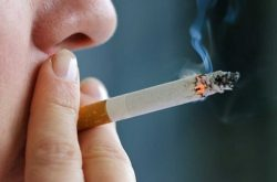 Hút thuốc lá nguyên nhân chính của ung thư màng phổi nguyên phát