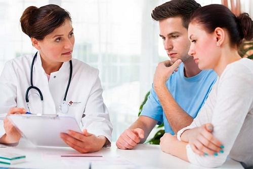 Khám sức khỏe định kỳ để tránh ung thư cổ tử cung