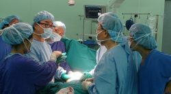 Phẫu thuật loại để loại bỏ tế bào ác tính của các loại ung thư thường gặp