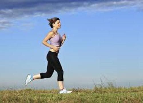 Tập thể dục phòng chống ung thư phổi