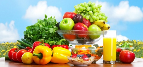 Các thành phần có trong thực phẩm phòng chống ung thư hiệu quả