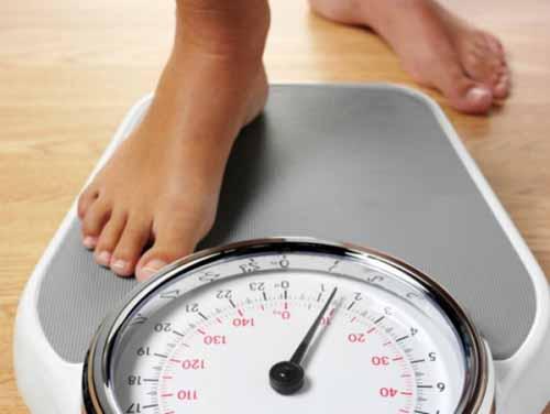 Trẻ giảm cân đột ngột không rõ lý do