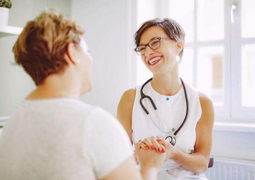 Người bệnh sống lâu hơn nếu phát hiện bệnh sớm