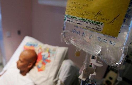 Hóa trị là phương pháp phổ biến trong điều trị ung thư