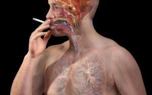 bỏ thuốc lá để tránh ung thư đại trực tràng