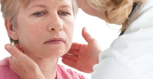 Ung thư vòm họng có khả năng chữa khỏi nếu được phát hiện sớm