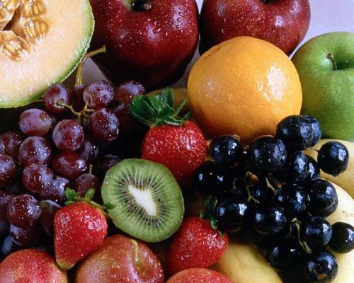 Nên ăn nhiều rau củ quả để phòng chống ung thư