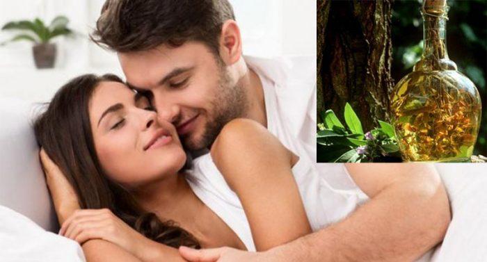 Cách dùng dâm dương hoắc giúp tăng cường sinh lý nam giới.