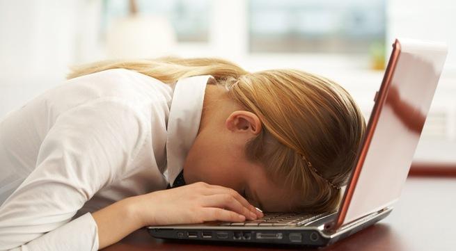 Luôn cảm thấy mệt mỏi là dấu hiệu ung thư cổ tử cung