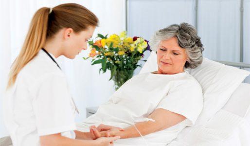Chăm sóc người bệnh ung thư sau khi hóa trị
