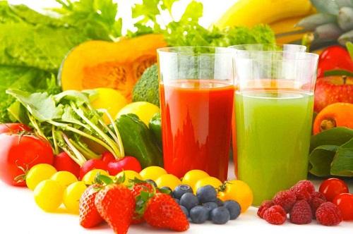 Chế độ ăn cho người bị ung thư đầy đủ dưỡng chất