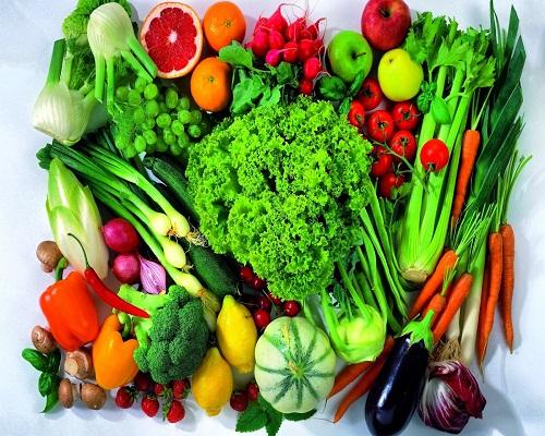 Ăn nhiều rau củ quả phòng chống ung thư dạ dày