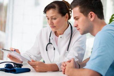 Chuẩn đoán giai đoạn ung thư sơm giúp việc điều trị kịp thời.