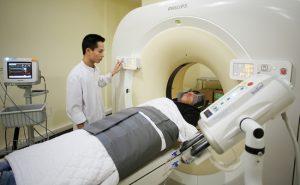 Hóa xạ trị là phương pháp điều trị ung thư gan giai đoạn cuối phổ biến