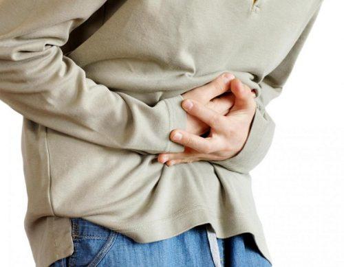 Đau tức vùng thượng vị là biểu hiện trong giai đoạn đầu của ung thư dạ dày