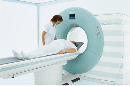 Phương pháp quét MRI phát hiện bệnh ung thư não