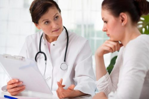 Mang thai và sinh con quá sớm là nguyên nhân dẫn đến bệnh ung thư cổ tử cung