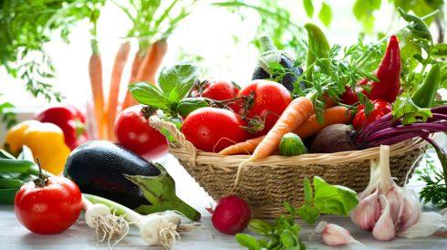 Lựa chọn thực phẩm kĩ càng cho bệnh nhân ung thư