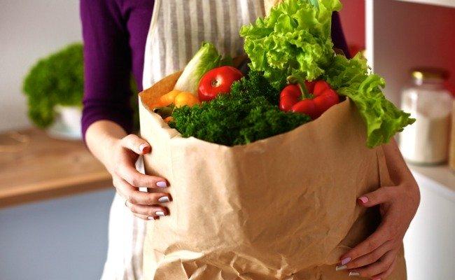 Bổ sung nhiều vitamin tốt cho cơ thể qua các loại rau, củ
