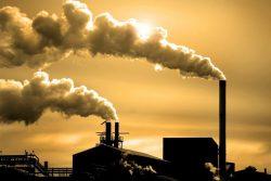 Nguyên nhân ung thư vòm họng là do môi trường ô nhiễm