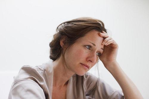 Nhiều người vì lo nghĩ dẫn tới suy nhược cơ thể trầm trọng