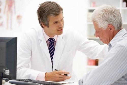 Phát hiện ung thư sớm có thể chữa khỏi không?