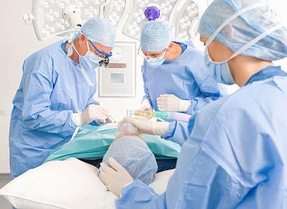 Phẫu thuật ung thư thực quản giúp giảm nguy cơ gặp biến chứng