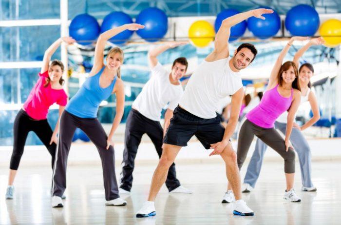 Phòng ngừa ung thư trực tràng bằng cách duy trì tập luyện thường xuyên