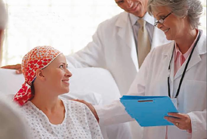 Bệnh nhân ung thư có nên uống sữa Ensure không?