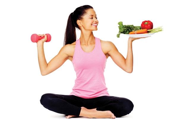 Tập thể dục thường xuyên sẽ hạn chế việc mắc các bệnh ung thư.