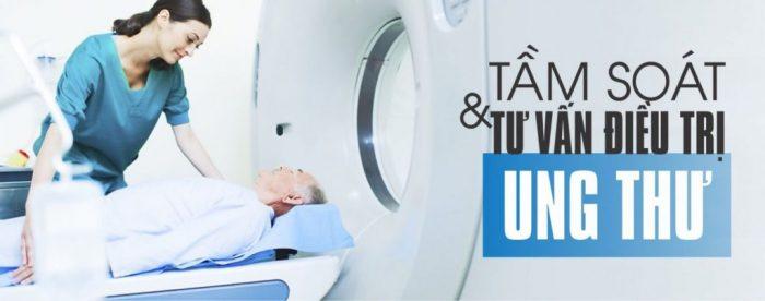 Tầm soát ung thư ở bệnh viện nào là vấn đề quan tâm của nhiều người đọc