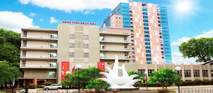 Tầm soát ung thư tại Bệnh viện Bạch Mai