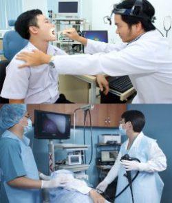 Khám tầm soát ung thư ở tphcm tại các bệnh viện, phòng khám sẽ giúp người dân phát hiện sớm bệnh ung thư.