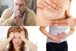 Nên đi tầm soát ung thư khi có những biểu hiện ho dai dẳng, đau bụng kéo dài, nhức đầu thường xuyên...