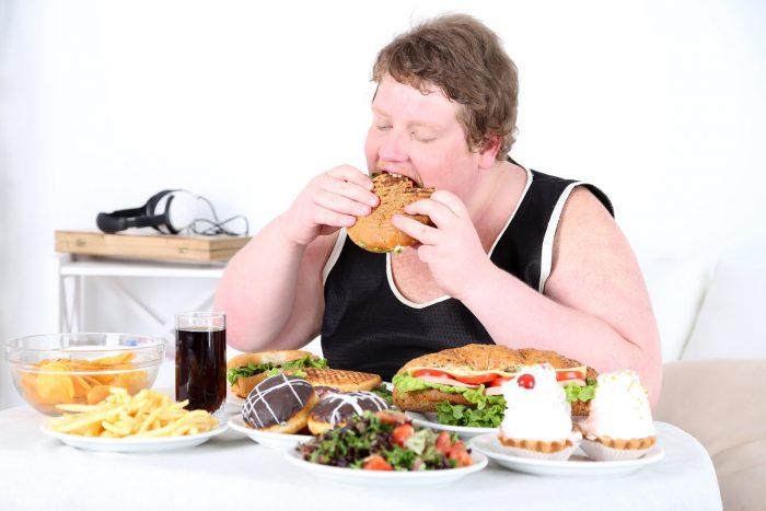 Ăn uống không khoa học dễ khiến phát sinh nhiều căn bệnh ung thư
