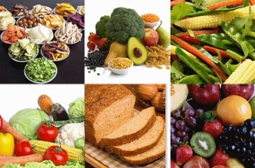 Thực đơn cho bệnh nhân ung thư gan. Ung thư gan nên ăn gì? Kiêng gì?