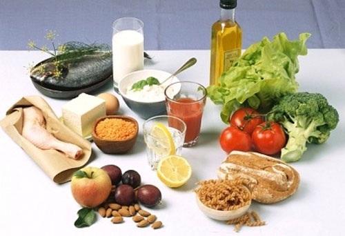 Bệnh nhân ung thư gan nên ăn gì và kiêng gì?