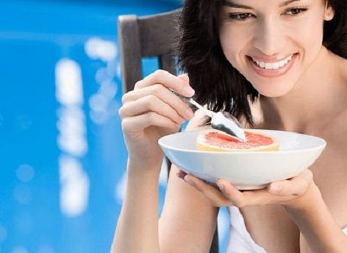 Chế độ ăn uống khoa học chính là một loại thuốc ngừa ung thư cổ tử cung hữu hiệu.
