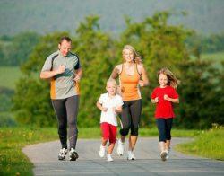 Tích cực tập luyện thể dục thể thao có thể ngăn ngừa ung thư hiệu quả