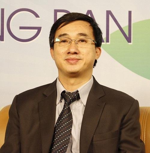 Ông Trần Văn Thuấn, Giám đốc bệnh viện K Trung ương chia sẻ , truyền hoá chất chữa ung thư vẫn là phương pháp quan trọng.