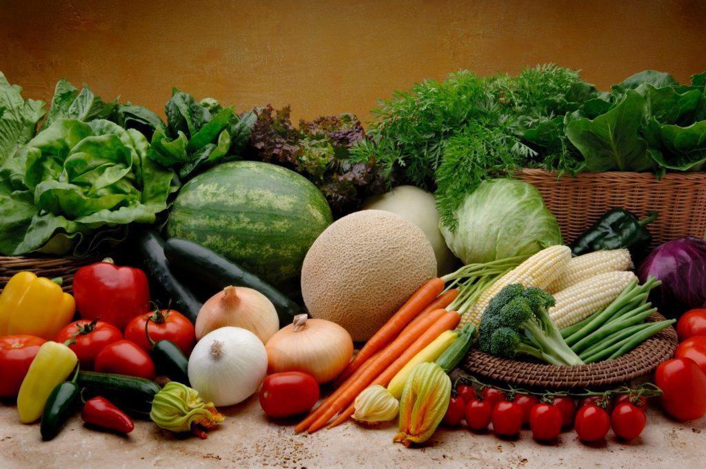 Chế độ ăn có tác động tích cực đến việc chữa trị của bệnh nhân ung thư