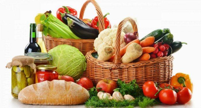 Chế độ dinh dưỡng hợp lý giúp ngăn ngừa ung thư cổ tử cung