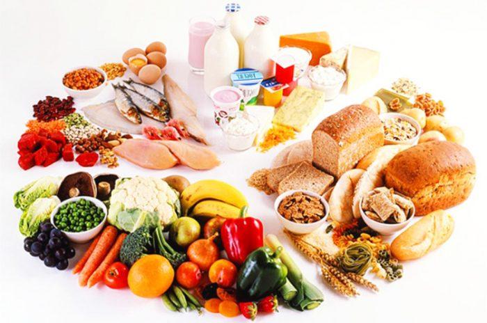 Chế độ dinh dưỡng hợp lý giúp đẩy lùi ung thư cổ tử cung