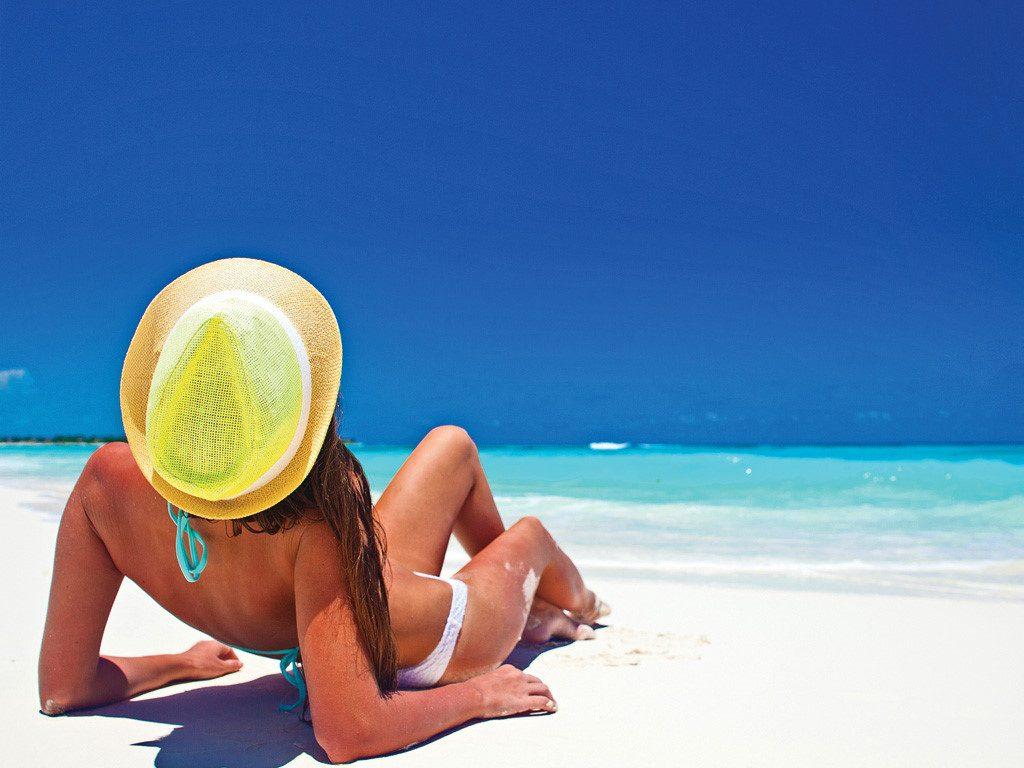 Ánh nắng mặt trời, ánh sáng phòng thí nghiệm là một trong những nguyên nhân dẫn đến ung thư da.